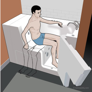 slide-in-tub-with-human-illustration