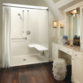 Slide In Bathtub Buying Guide; Acq