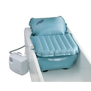 Air Inflatable Bath Cushion