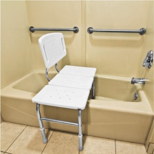 Bathtub Bench Guide The Basics Homeability Com