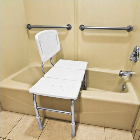 Bathtub Bench Guide The Basics