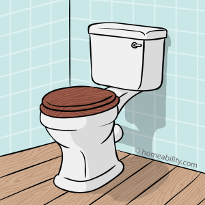 toilet-homeability